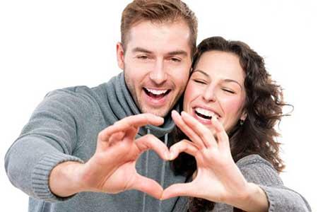 درک متقابل زن و شوهر