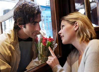 محکم شدن پیوند عاطفی میان زن و شوهر