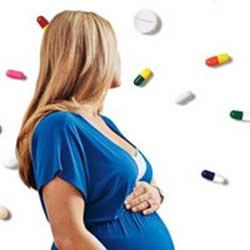 زنان باردار,دوران بارداری,طول بارداری