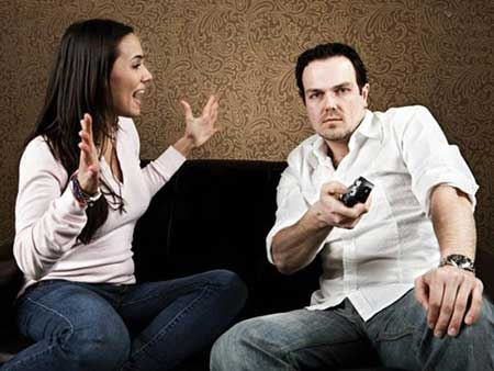 جدایی زوج ها,دلیل جدایی زوج ها
