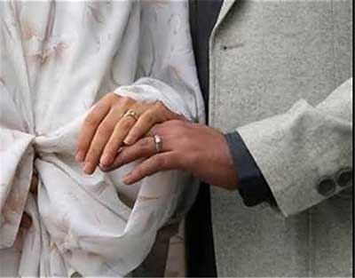 za4 2094  ازدواج یعنی انتخاب یک شریک همه جانبه ؛نه فقط عاشقی!!