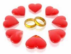 عشق در یک نگاه, ازدواج موفق,سن ازدواج