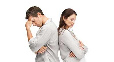 مقابله با ترس از ازدواج
