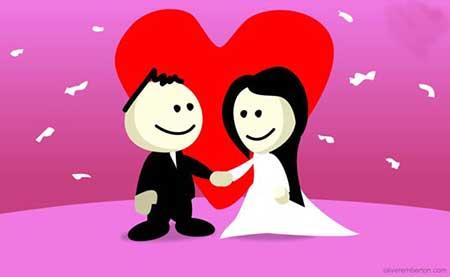 عشق و دوست داشتن,عشق واقعی,عشق و علاقه
