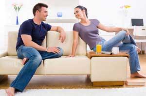 چگونه برای همسرمان جذاب شویم؟