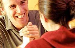 آشنایی و ازدواج,اولین جلسه خواستگاری