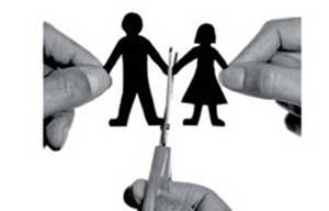 طلاق از نــــوع فرهــــنگی!