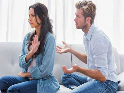 پیام های شخصی همسر,خیانت  همسر, رابطه همسر با همکار