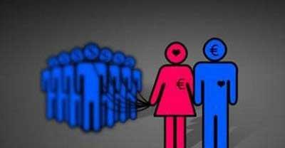 خیانت زوجین, نشانه های خیانت زوجین,خیانت همسر