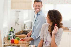 رابطه زناشویی, تغذیه روحی همسر,احساس عشق در همسر