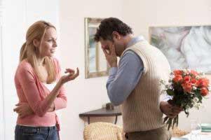 دعوا با همسر,دعواهای زوجین ,زندگی مشترک