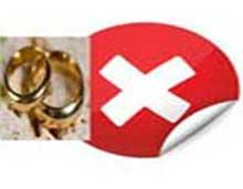 معیارهای ازدواج,ازدواج غلط,ملاکهای ازدواج