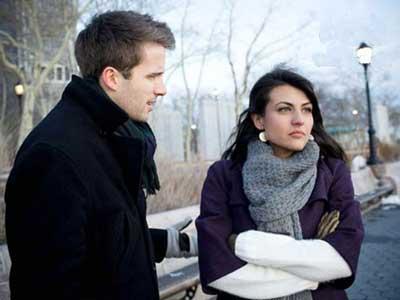 سردی رابطه,بزرگترین عامل سردی روابط,عاشق های جوان