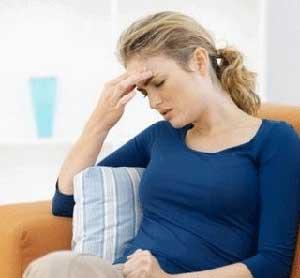 چگونگی مراقبت از زنان باردار