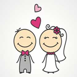 انتخاب همسر,انتخاب شریک زندگی,تصمیم به ازدواج