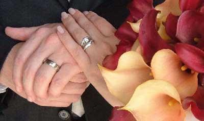 زندگی مشترک موفق, شروع زندگی مشترک, زوجهای موفق