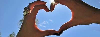 نشانههای عشق,عشق و دلبستگی,زوج عاشق