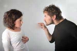 بد اخلاقی همسر,همسر بد اخلاق ,زنان بد اخلاق
