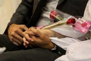 ازدواج سنتی,تردید در ازدواج,قبل از ازدواج