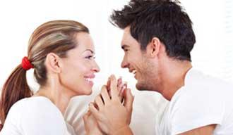 میزان وابستگی به همسر