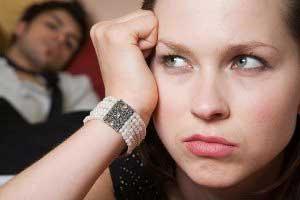 عوامل سرد شدن روابط عاطفی همسران بعداز ازدواج