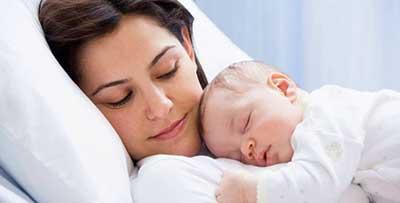بهترین سن برای بچهدار شدن,تولد فرزند