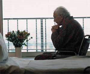 تغییرات خلق و خو در سالمندان افسرده