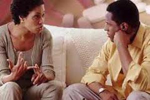مهارتهای ارتباطی همسران