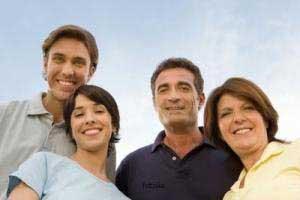 پذیرش خانواده همسر