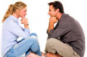 دوران آشنایی و نامزدی