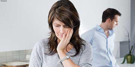 نحوه برخورد با همسر بد اخلاق و پرخاشگر,همسر بد اخلاق,نحوه برخورد با همسر بد اخلاق و پرخاشگر