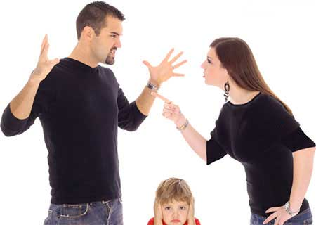 رابطه انتخاب همسر و تربیت فرزند