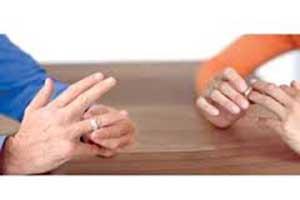 افزایش آمار طلاق