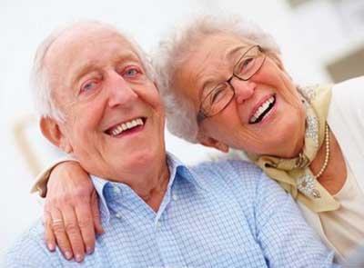 کاهش میل جنسی در دوران سالمندی