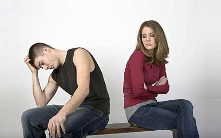 تعارضات و اختلافات خانوادگی