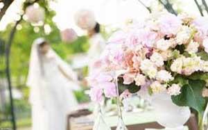 مشكلات روزهای عروسی
