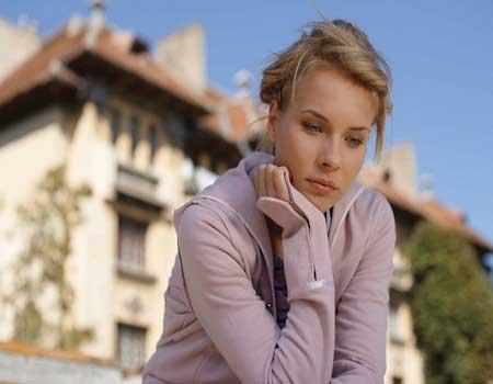 اضطراب ازدواج نکردن