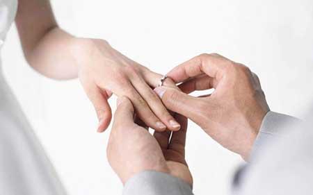 عوامل مؤثر در ازدواج موفق