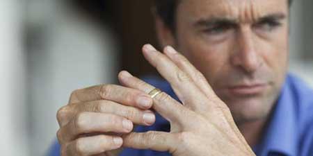 چگونه همسر سابقم را فراموش کنم؟