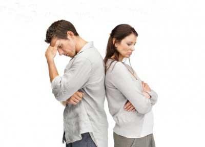 پایان رابطه عاشقانه