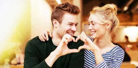 روش های محبت کردن به همسر