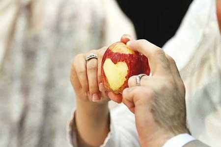 شرایط قبل از ازدواج