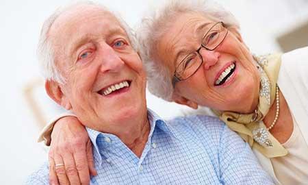 سالمندان و سلامت