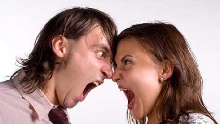 جلوگیری از دعوای زناشویی