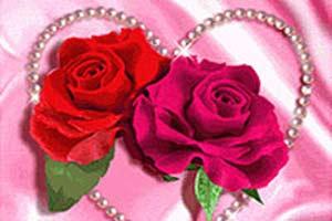 حدیث های عاشقانه برای همسران