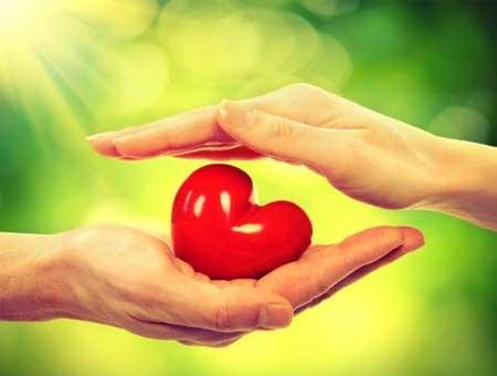 فرمانده قلب همسرتان باشید