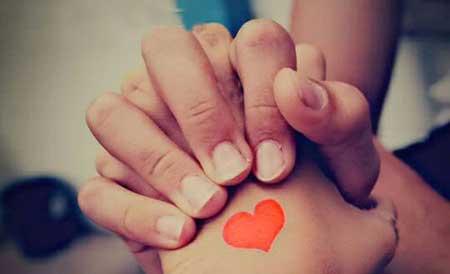 سلطان قلب همسر