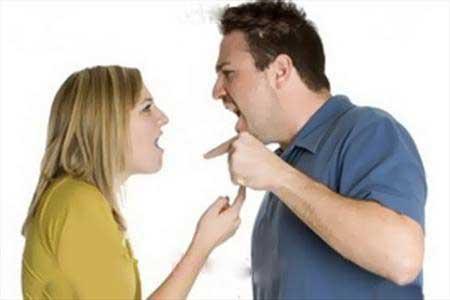 برقرای ارتباط زوجین