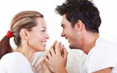 رابطه زن ومرد