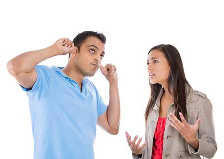 میخواهید همسرتان تغییر کند؟ / به دنبال تغيير دادن همسر خود هستيد